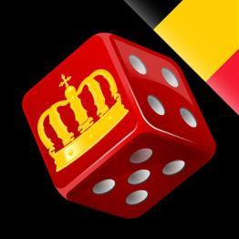 couronne dé Belgique